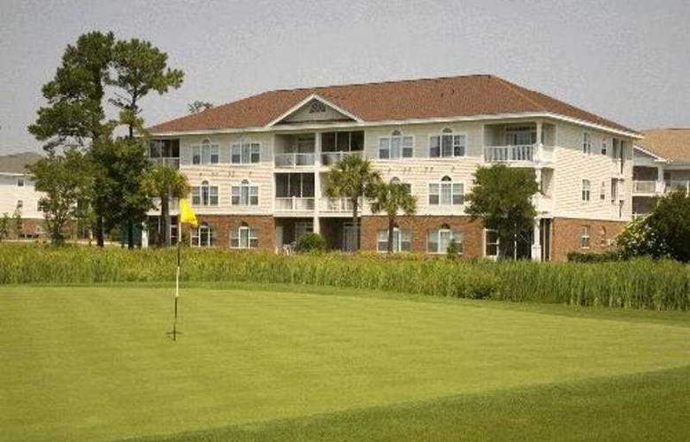 Premier Resorts At Barefoot Resort - General - 0