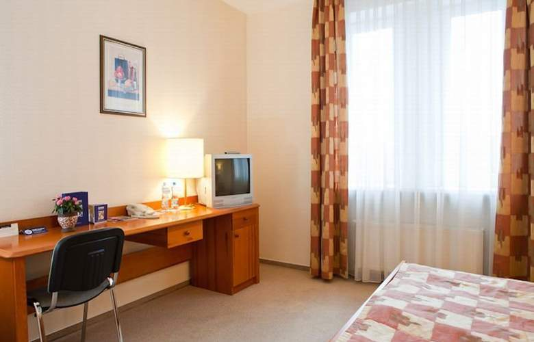 Kolonna Hotel Brigita - Room - 1