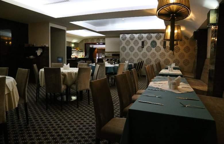 Black Cloud - Restaurant - 14