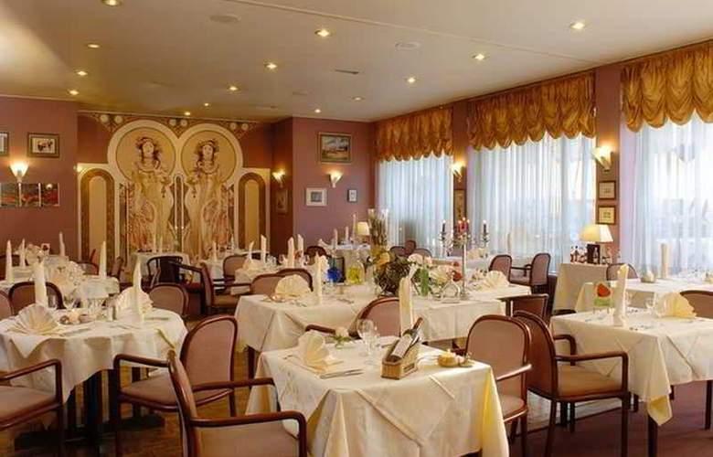 Minotel De L´Ange - Restaurant - 8