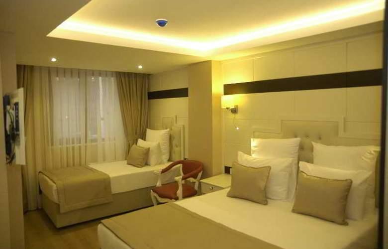 Comfort Elite Hotel Sultanahmet - Room - 5