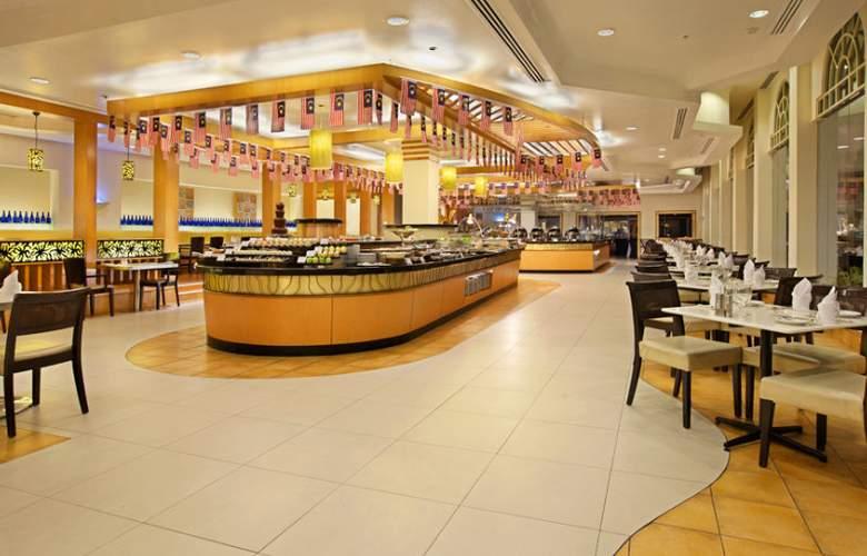 Istana Kuala Lumpur - Restaurant - 12