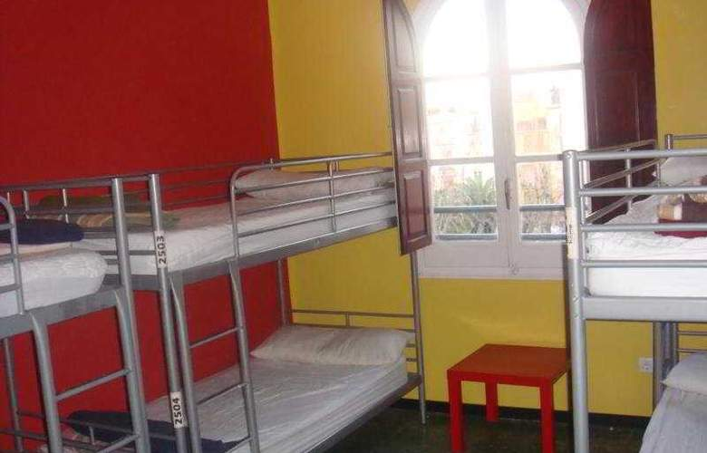 Home Backpackers Hostel by Feetup Hostels - Room - 4