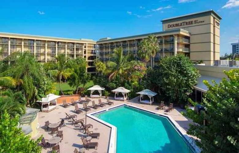 Doubletree Hotel Palm Beach Gardens - Hotel - 14