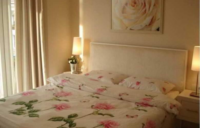 Seven Hotel Apartments - Room - 3