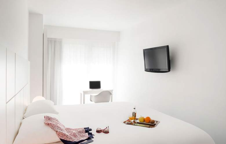 Ibis Styles Brussels Louise - Room - 15