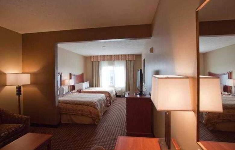 Best Western Plus Grand Island Inn & Suites - Hotel - 21