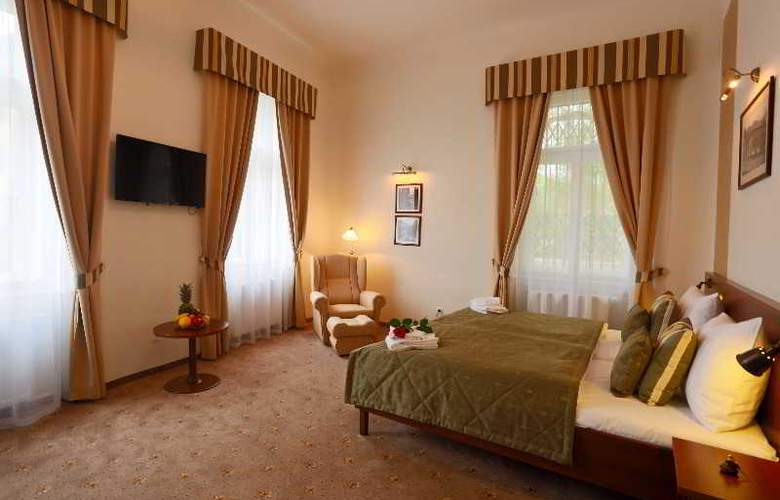 Hotel U Svatého Jana - Room - 22