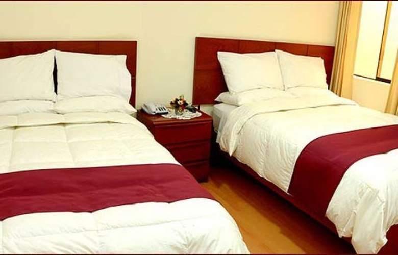 Hotel Golden Inca - Room - 7