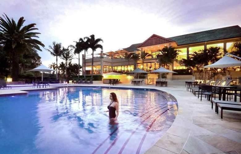 Mercure Gold Coast Resort - Hotel - 50