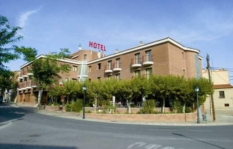Nou Alcober - Hotel - 0