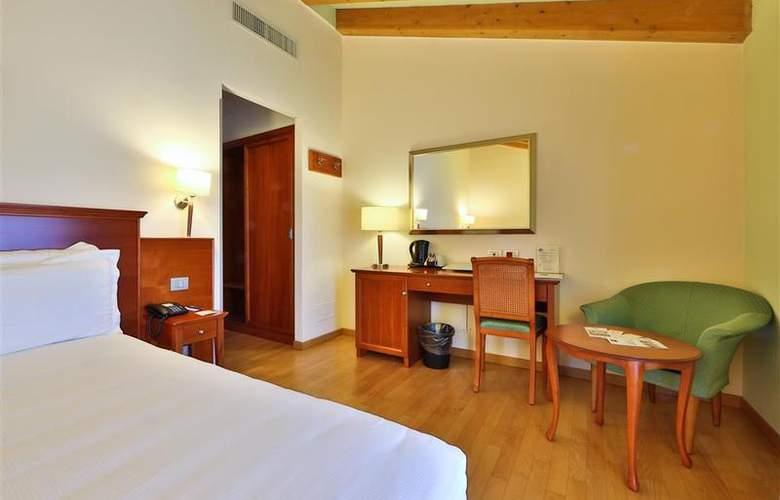 Best Western Titian Inn Treviso - Room - 38