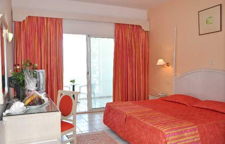 Occidental Sousse Marhaba - Room - 13