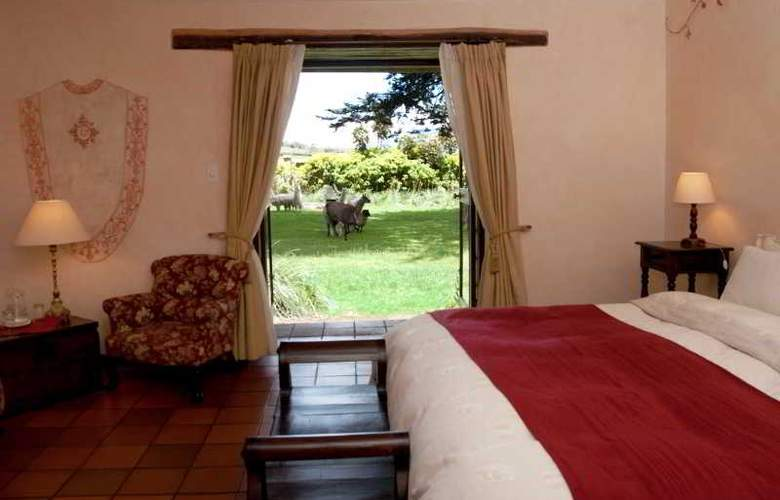 Hacienda Santa Ana - Room - 7
