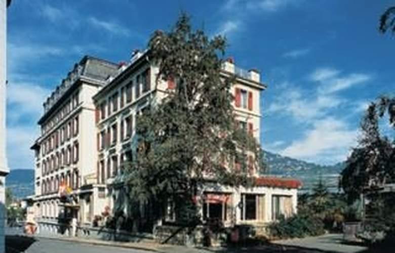 Minotel De Famille - Hotel - 0