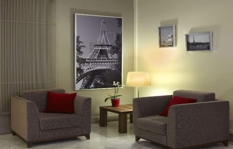 Citadines Trocadero Paris - Hotel - 0