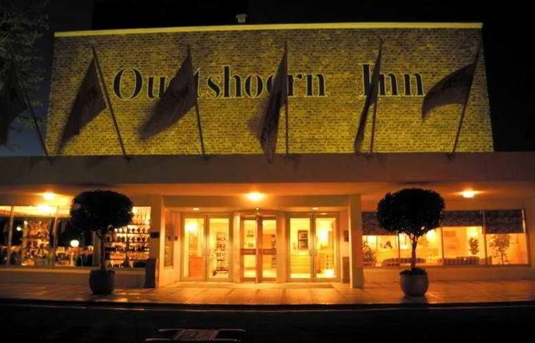 The Pearl of Oudtshoorn Hotel - General - 1