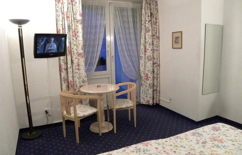 Bernerhof - Room - 40