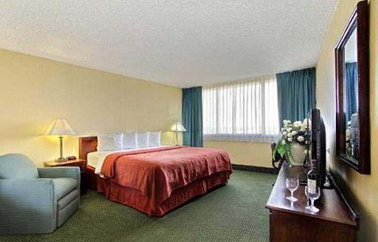 Quality Inn Denver Central - Room - 5