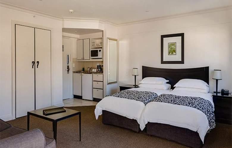 Protea Cape Castle - Room - 15