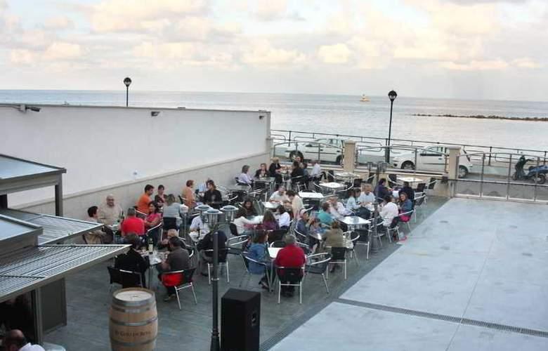 Nordes - Terrace - 11