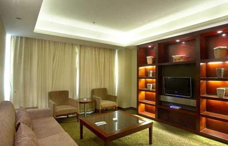 Nanyuan Inn Wenyi - Room - 1