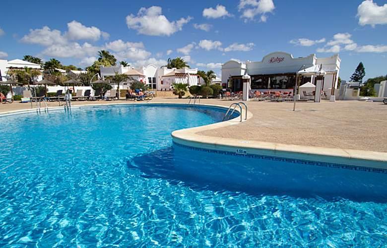 Jardines del Sol - Pool - 2