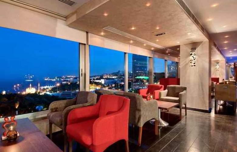 Hilton ParkSA Istanbul - Hotel - 12