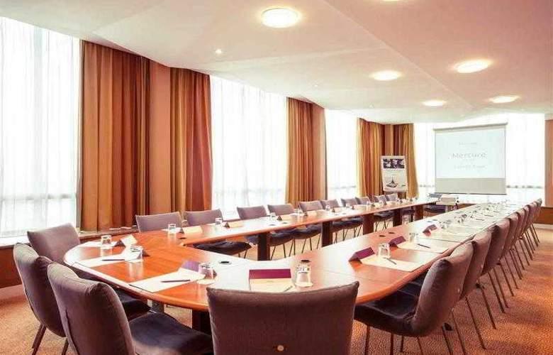 Mercure Paris Orly Rungis - Hotel - 46