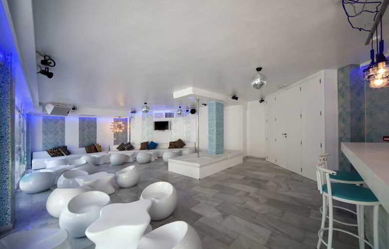 Sotavento Club - Hotel - 13
