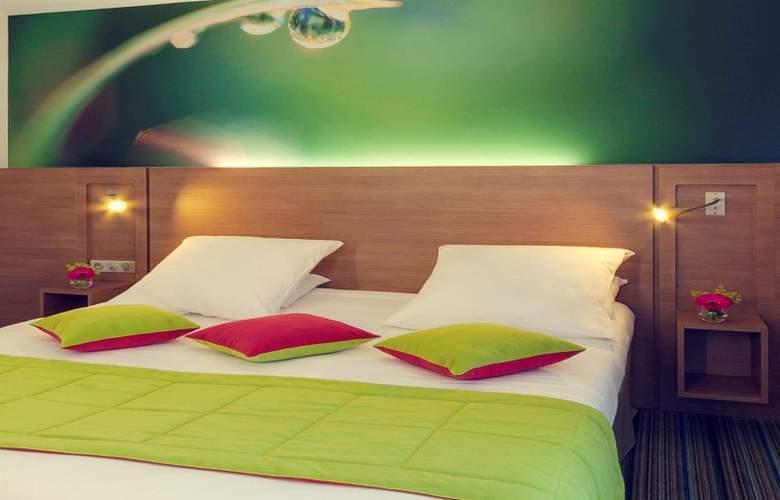 Mercure Quimper Centre - Room - 6