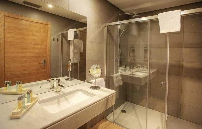El Mirador de Ulzama Hotel & Spa - Room - 4