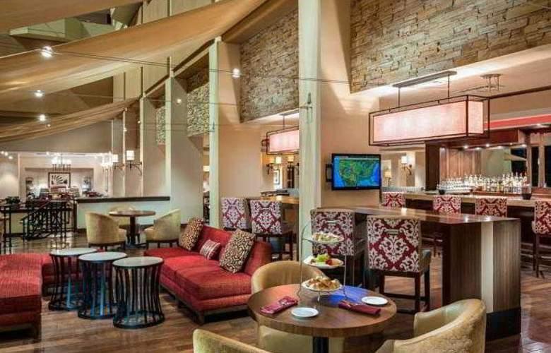 Houston Marriott Westchase - Hotel - 14