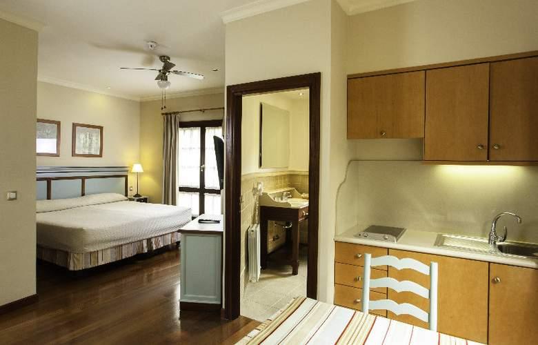 Laguna Nivaria - Room - 10