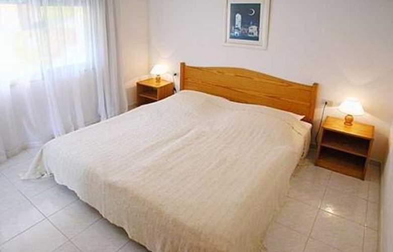 Residencial las Norias - Room - 16