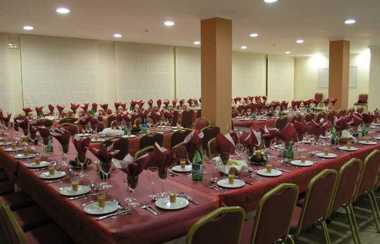 Caballo Andaluz - Conference - 4
