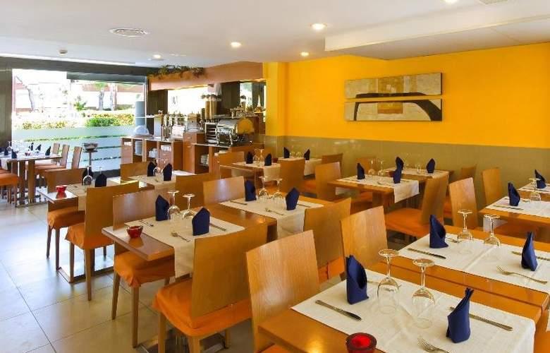 Atenea Park-Suites - Restaurant - 8