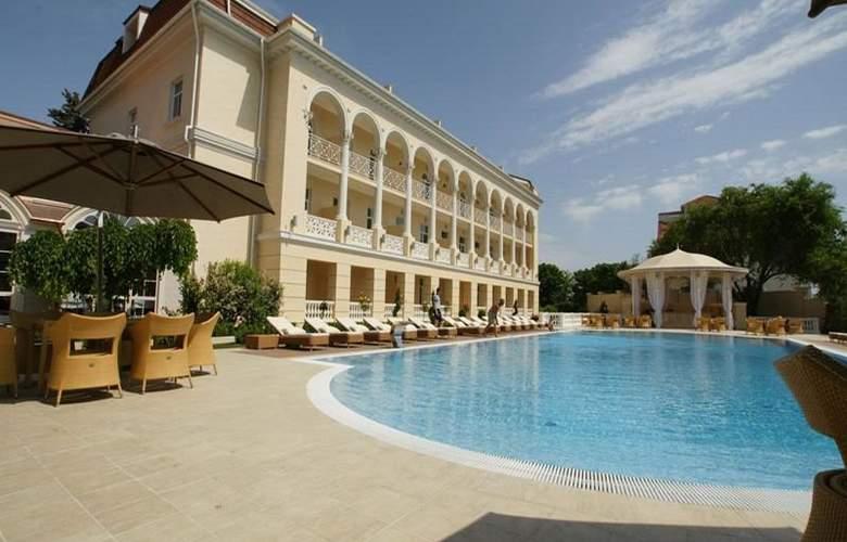 Palace Del Mar - Pool - 6