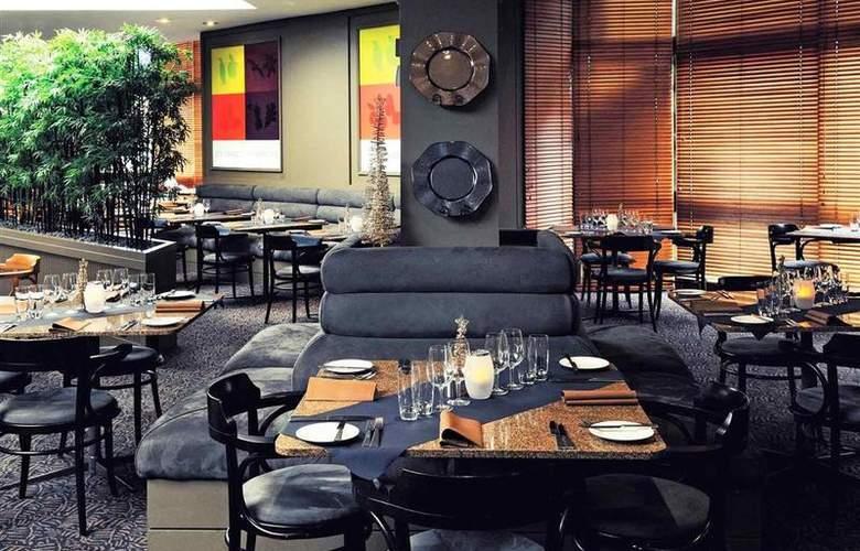 Mercure Sydney Airport - Restaurant - 73