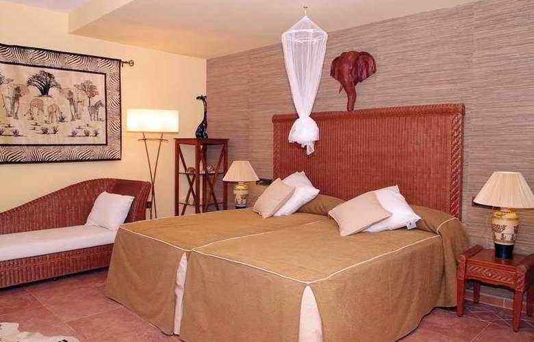 Hotel & Spa Sierra de Cazorla - Room - 4
