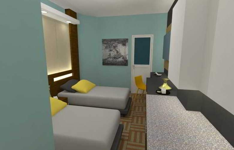Leesons Residences - Room - 5