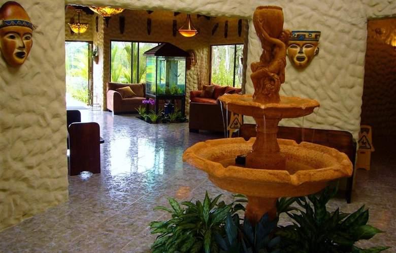 Blue River Resort Hot Springs & Spa - General - 1