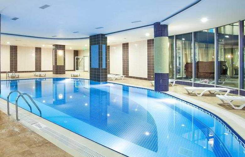 Narcia Resort Side - Pool - 6