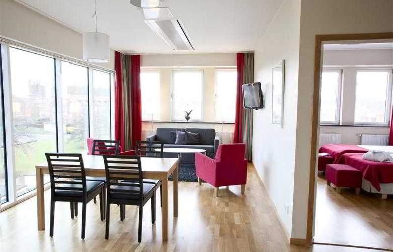Best Western Plus Hotel Mektagonen - Hotel - 49