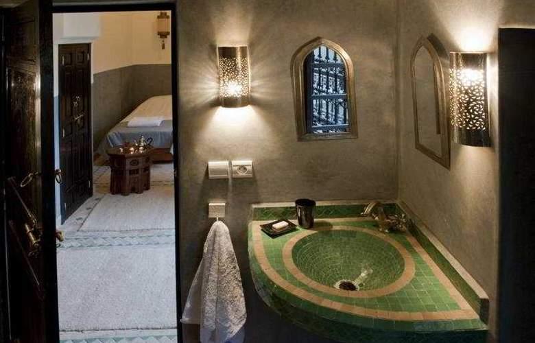 Riad Ambre et Epices - Room - 10