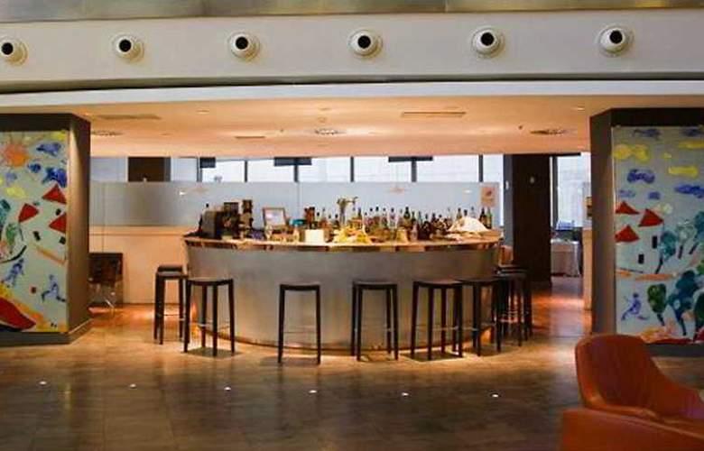 Eurohotel Barcelona Gran Via Fira - Bar - 3