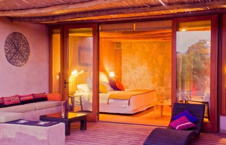 Cumbres San Pedro de Atacama - Hotel - 12