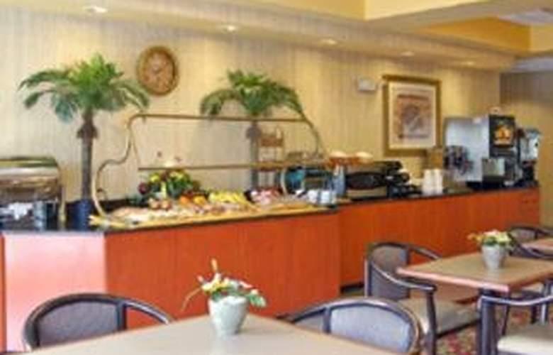 Wingate By Wyndham Orlando International Airport - Restaurant - 3