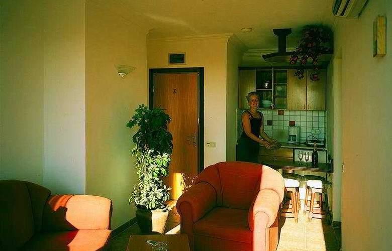 Begonville Apart - Room - 5