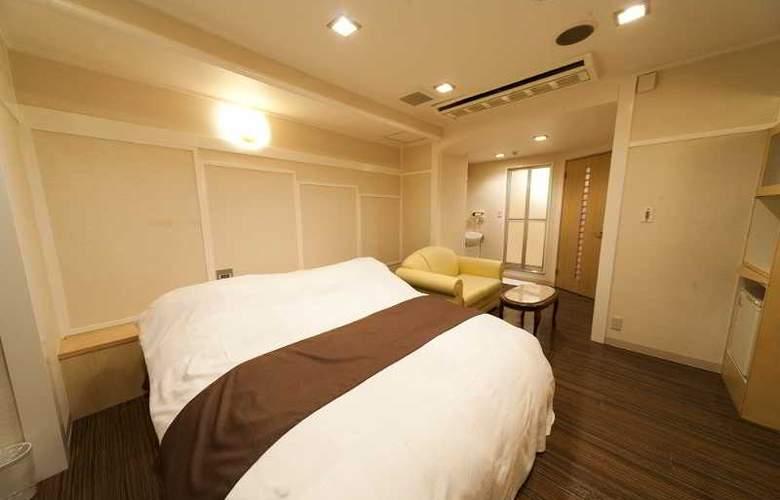 Hotel La Aroma Doutonbori - Room - 5